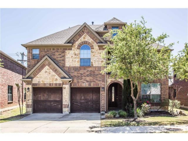 2113 Reveille Circle, Euless, TX 76040 (MLS #13981374) :: The Chad Smith Team