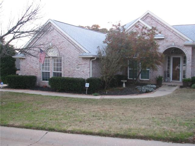 3207 Shadow Wood Circle, Highland Village, TX 75077 (MLS #13981417) :: The Rhodes Team