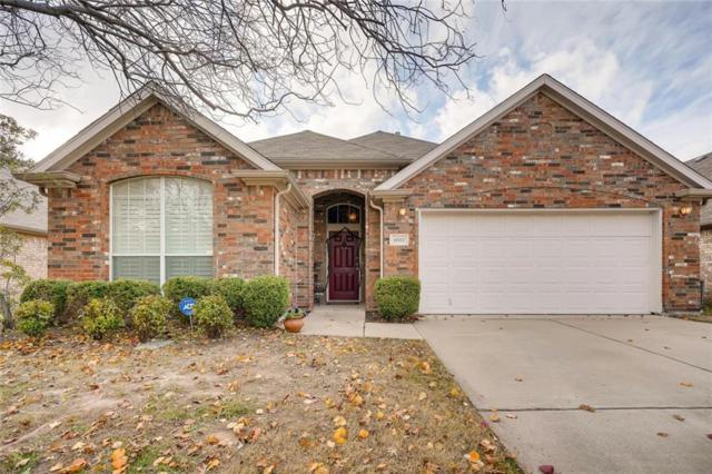 10317 Jaybird Drive, Fort Worth, TX 76244 (MLS #13981427) :: RE/MAX Town & Country