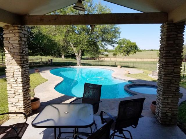 693 County Road 501, Stephenville, TX 76401 (MLS #13981431) :: The Heyl Group at Keller Williams