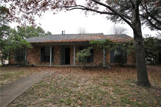 961 Mossvine Drive, Plano, TX 75023 (MLS #13981448) :: RE/MAX Town & Country
