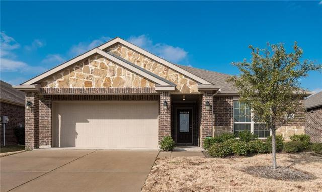 800 English Ivy Drive, Prosper, TX 75078 (MLS #13981477) :: Van Poole Properties Group