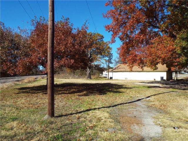 000 N Beaton, Corsicana, TX 75110 (MLS #13981512) :: The Heyl Group at Keller Williams
