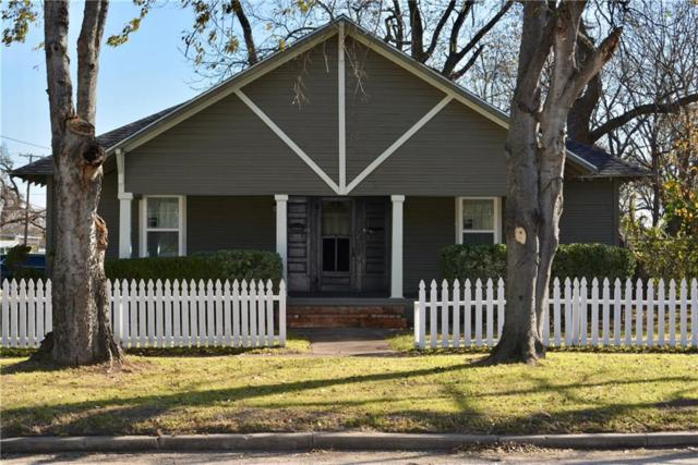 308 N Catherine Street, Terrell, TX 75160 (MLS #13981569) :: The Rhodes Team