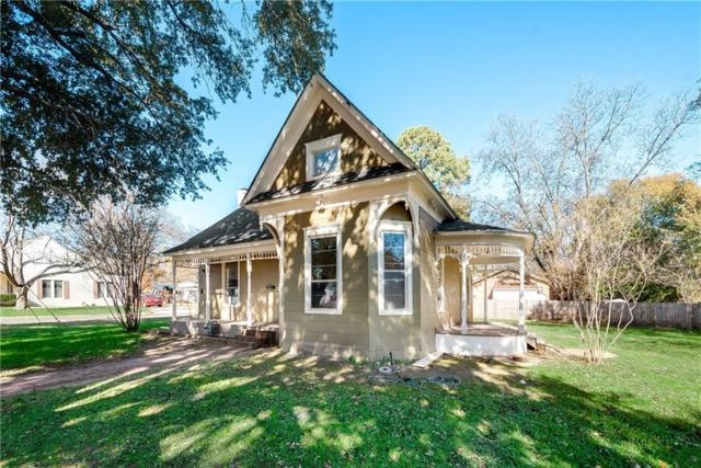 204 Main Street, Terrell, TX 75160 (MLS #13981578) :: The Real Estate Station