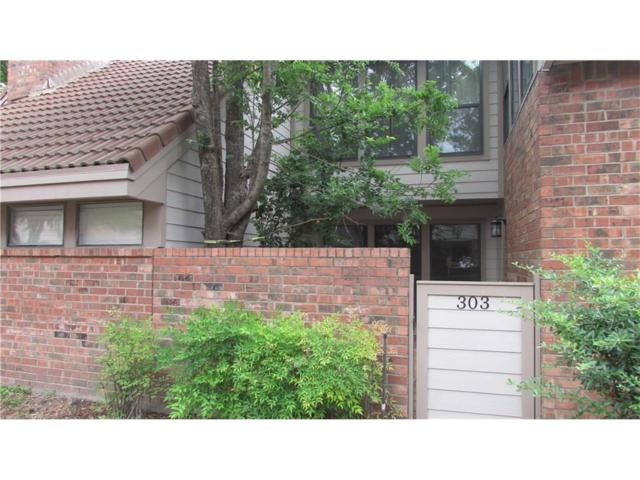 18240 Midway Road #303, Dallas, TX 75287 (MLS #13981591) :: Frankie Arthur Real Estate