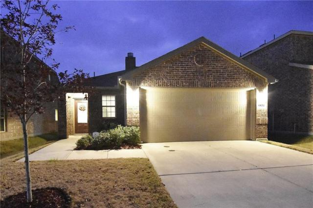 8821 Tenderfoot Lane, Aubrey, TX 76227 (MLS #13981632) :: The Real Estate Station