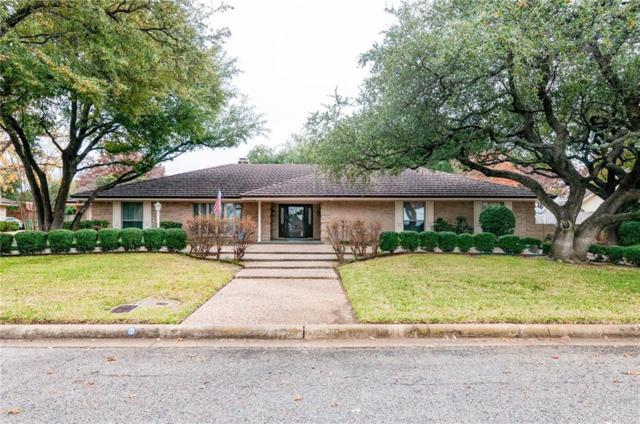 5608 Oakmont Lane, Fort Worth, TX 76112 (MLS #13981648) :: The Rhodes Team