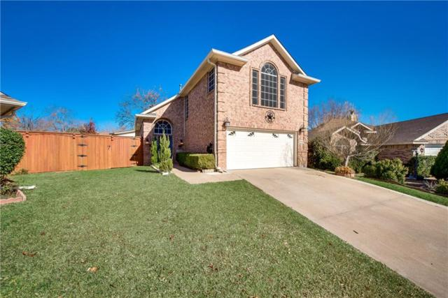 1720 Park Heights Circle, Carrollton, TX 75006 (MLS #13981712) :: The Chad Smith Team