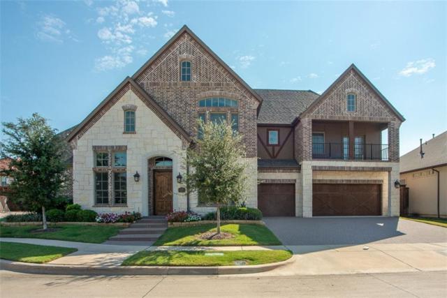 6208 Metz Street, Plano, TX 75024 (MLS #13981721) :: Kimberly Davis & Associates