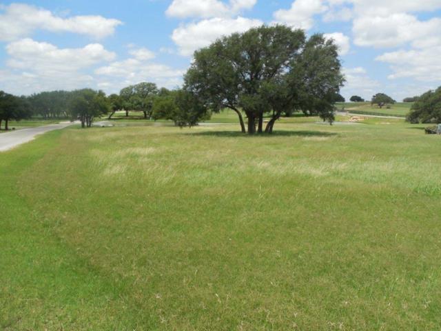 0 Trace Drive, Weatherford, TX 76087 (MLS #13981731) :: NewHomePrograms.com LLC
