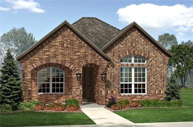 916 Boardwalk, Argyle, TX 76226 (MLS #13981734) :: The Real Estate Station