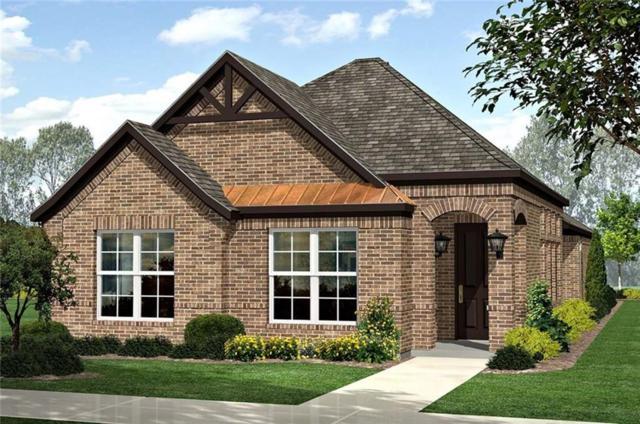 913 Boardwalk, Argyle, TX 76226 (MLS #13981738) :: The Real Estate Station