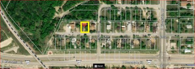 1469 Avenue E, Fort Worth, TX 76104 (MLS #13981754) :: The Heyl Group at Keller Williams