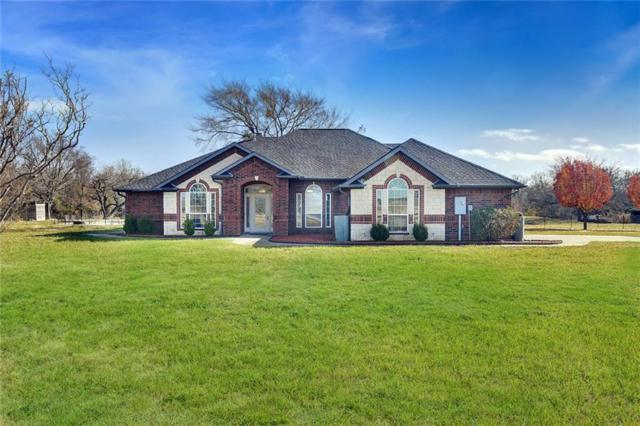 10507 Fm 1895, Kaufman, TX 75142 (MLS #13981836) :: Real Estate By Design