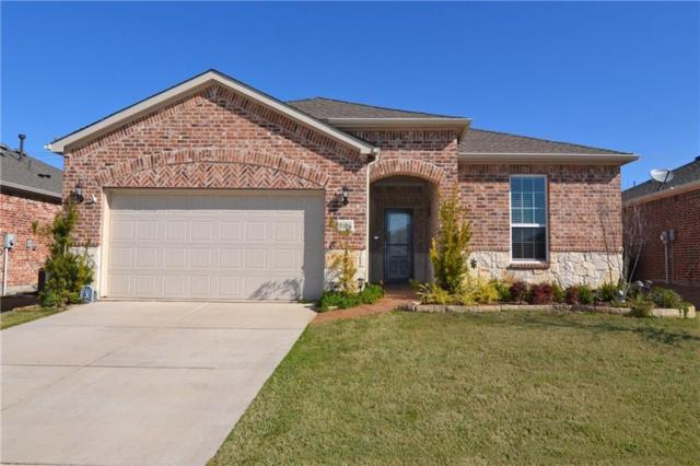 2924 Oyster Bay Drive, Frisco, TX 75036 (MLS #13981886) :: The Real Estate Station