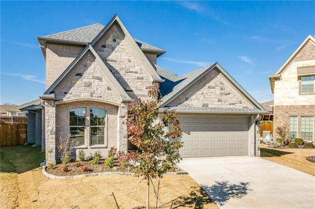 401 Blue Star Court, Burleson, TX 76028 (MLS #13981907) :: Frankie Arthur Real Estate
