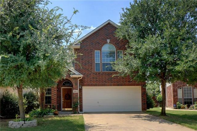 5332 Lily Drive, Fort Worth, TX 76244 (MLS #13981956) :: The Hornburg Real Estate Group