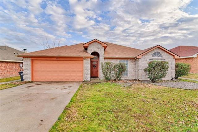 3017 Hillsdale Street, Corsicana, TX 75110 (MLS #13981961) :: Real Estate By Design