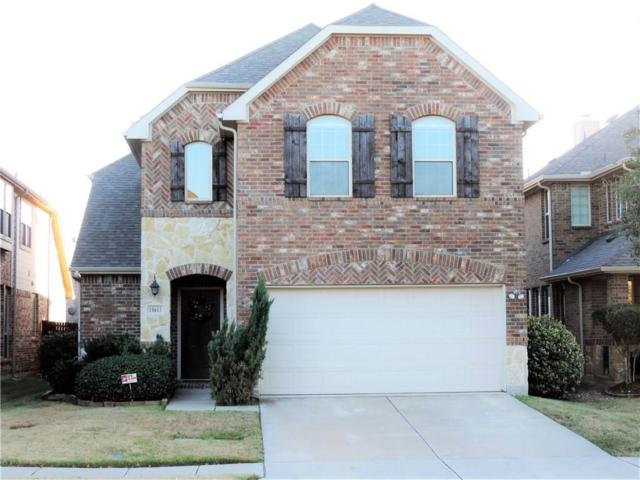 10613 Bolivar Drive, Mckinney, TX 75072 (MLS #13981966) :: RE/MAX Town & Country