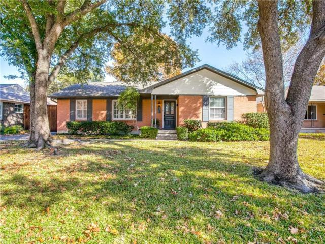 9646 Livenshire Drive, Dallas, TX 75238 (MLS #13981973) :: The Mitchell Group