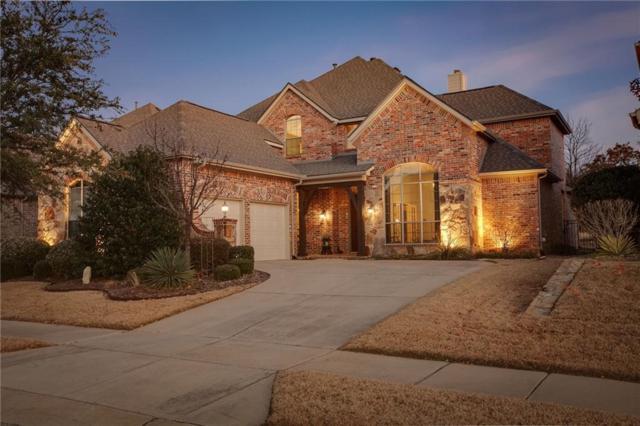8504 Jefferson Way, Lantana, TX 76226 (MLS #13981984) :: North Texas Team | RE/MAX Lifestyle Property