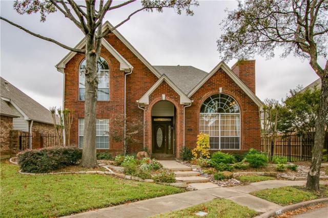 404 Dakota Trail, Irving, TX 75063 (MLS #13981998) :: Robbins Real Estate Group