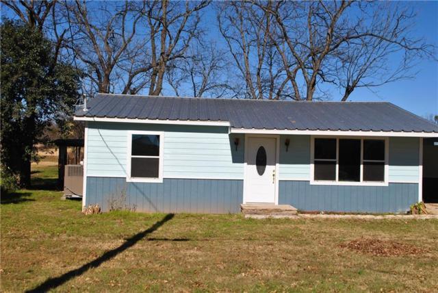 603 E Walcott Avenue, Comanche, TX 76442 (MLS #13982006) :: Robinson Clay Team