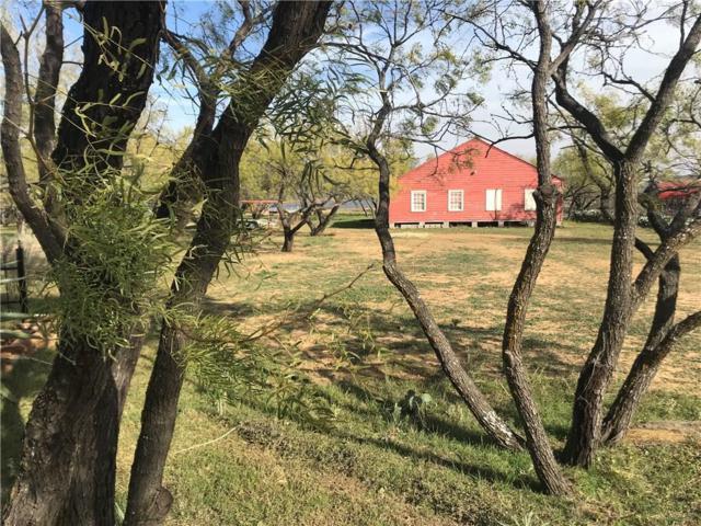 446 Water Dist Road 214, Breckenridge, TX 76424 (MLS #13982022) :: The Rhodes Team