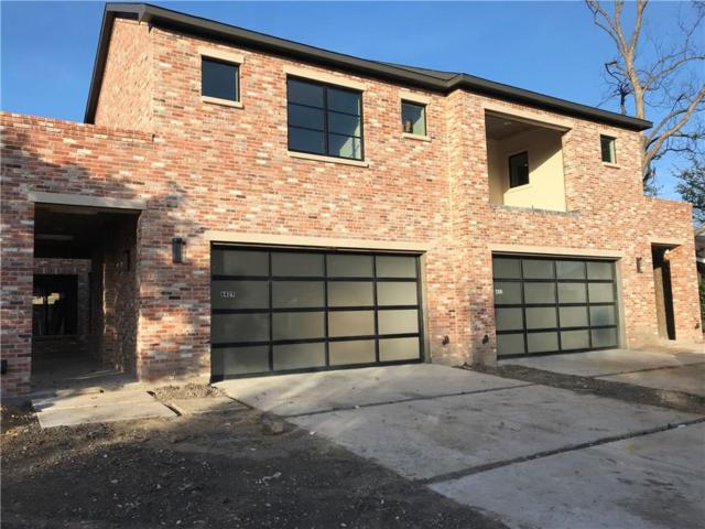 6431 Del Norte, Dallas, TX 75225 (MLS #13982070) :: Robbins Real Estate Group