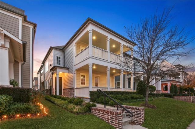 737 S Coppell Road, Coppell, TX 75019 (MLS #13982106) :: Kimberly Davis & Associates