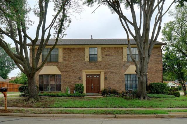3261 Princess Street, Bedford, TX 76021 (MLS #13982117) :: The Chad Smith Team
