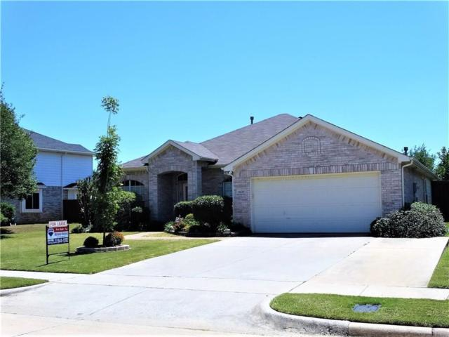 1622 Redwood Drive, Corinth, TX 76210 (MLS #13982271) :: RE/MAX Town & Country