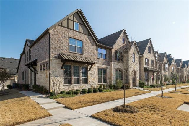 4674 Dozier Road D, Carrollton, TX 75010 (MLS #13982342) :: Kimberly Davis & Associates