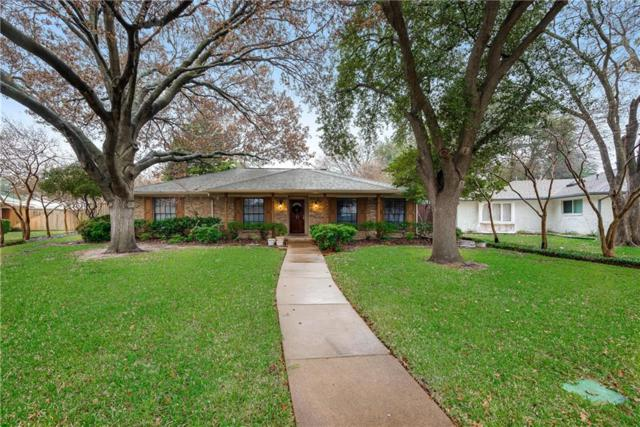 902 Dunbarton Drive, Richardson, TX 75081 (MLS #13982443) :: Real Estate By Design