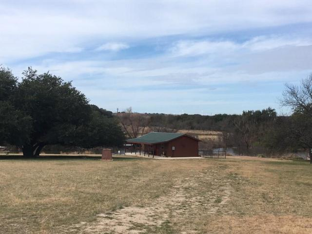 Lake Lake Point Road, Comanche, TX 76442 (MLS #13982473) :: The Mitchell Group