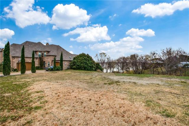 6613 Westway Drive, The Colony, TX 75056 (MLS #13982482) :: The Hornburg Real Estate Group