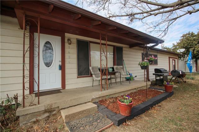 1606 Dragon Road, Joshua, TX 76058 (MLS #13982494) :: Kimberly Davis & Associates