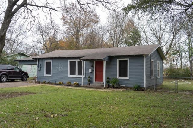 131 E Mccoulskey Street, Terrell, TX 75160 (MLS #13982508) :: The Real Estate Station
