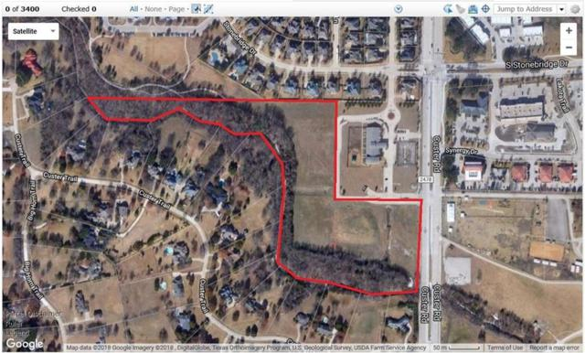 TBD Custer Road, Frisco, TX 75035 (MLS #13982567) :: The Heyl Group at Keller Williams