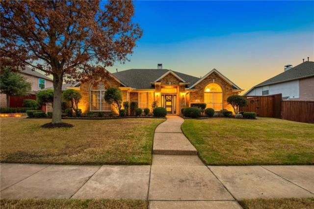 4308 Oak Knoll Drive, Plano, TX 75093 (MLS #13982572) :: Kimberly Davis & Associates