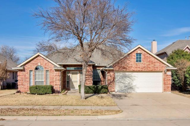 5916 Creekway Drive, Denton, TX 76226 (MLS #13982618) :: North Texas Team | RE/MAX Lifestyle Property