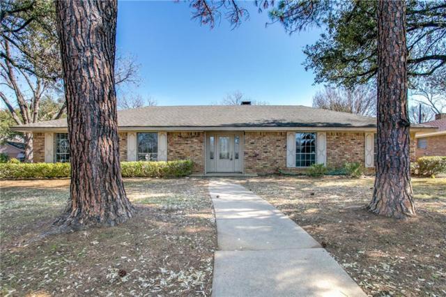 2009 Alamo Drive, Arlington, TX 76012 (MLS #13982634) :: Kimberly Davis & Associates