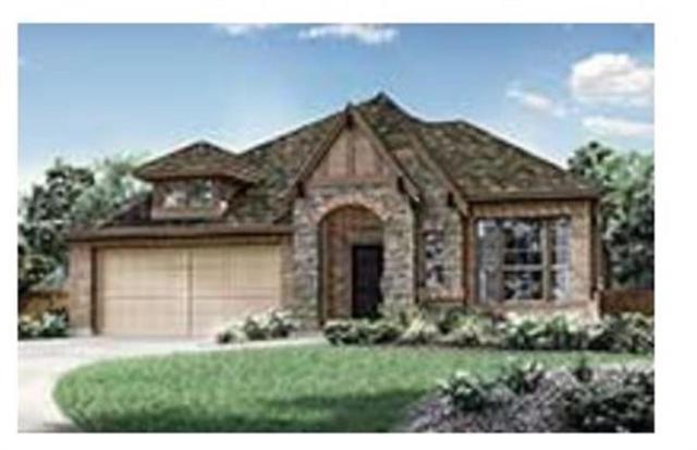 530 Brookhaven Lane, Oak Point, TX 75068 (MLS #13982653) :: Magnolia Realty