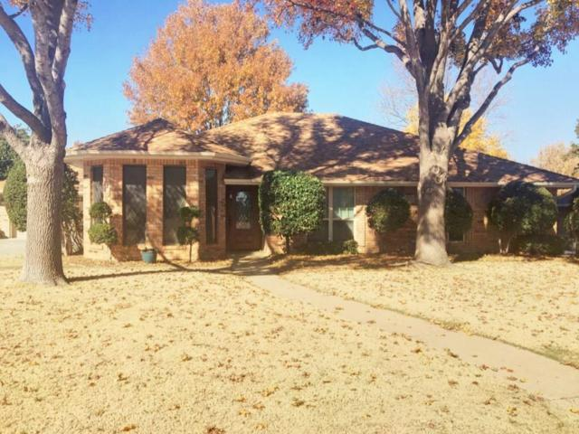 105 Mustang Drive, Graham, TX 76450 (MLS #13982658) :: The Heyl Group at Keller Williams