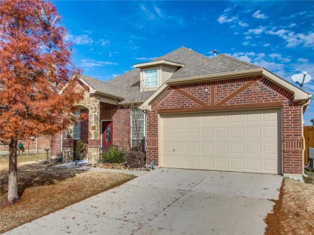 2025 Sundown Drive, Little Elm, TX 75068 (MLS #13982684) :: Kimberly Davis & Associates