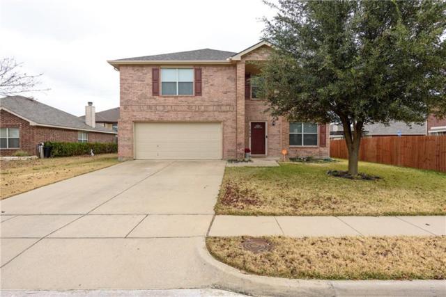 1649 Sequoia Drive, Krum, TX 76249 (MLS #13982712) :: North Texas Team   RE/MAX Lifestyle Property