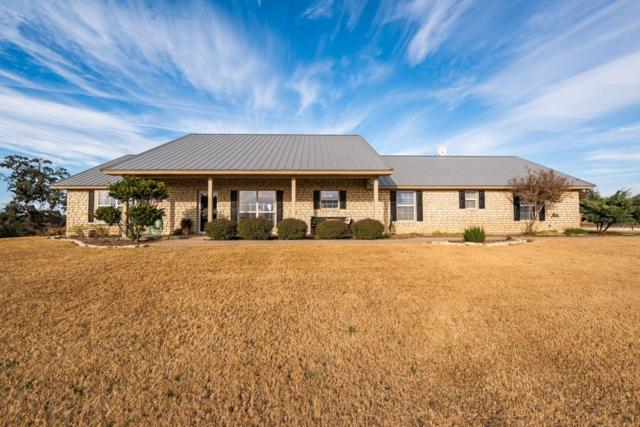 2085 Private Road 1562, Stephenville, TX 76401 (MLS #13982730) :: Real Estate By Design