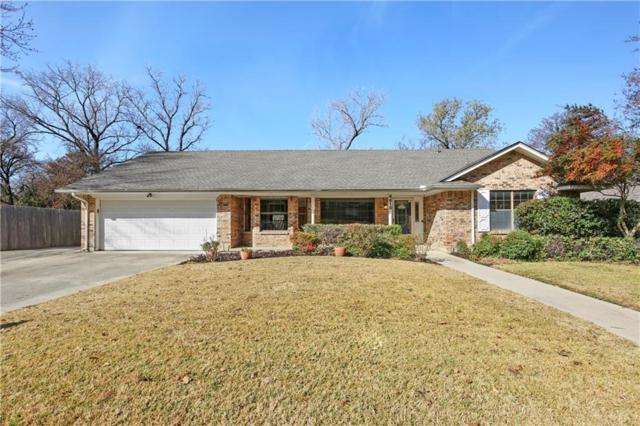 4610 Spring Creek Road, Arlington, TX 76017 (MLS #13982731) :: RE/MAX Town & Country