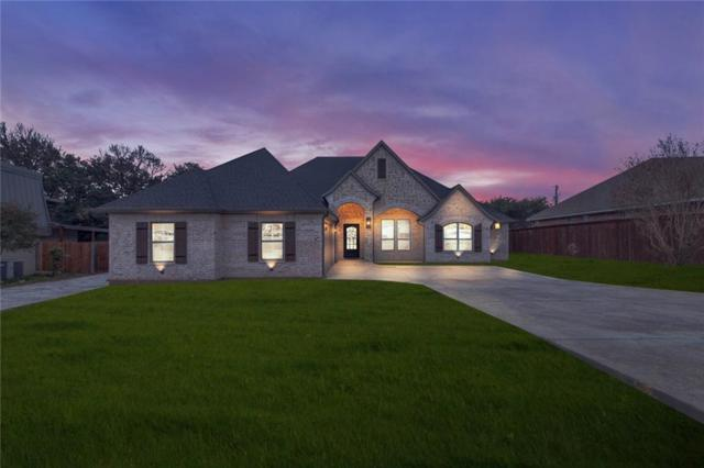 5613 Cuero Drive, Granbury, TX 76049 (MLS #13982754) :: The Sarah Padgett Team